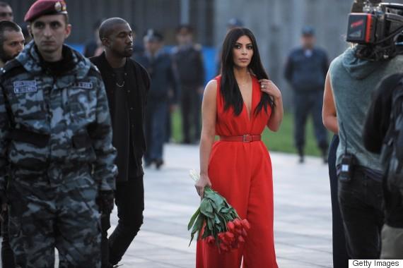 kim kardashian armenian