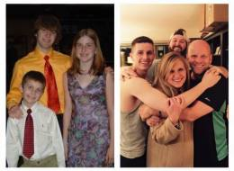On 10 Years Of Surviving Cancer As A Family