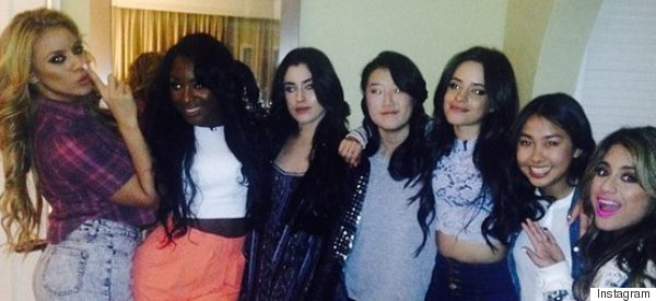Harmonizer Pulls Off The Perfect Promposal With The Help Of 5H