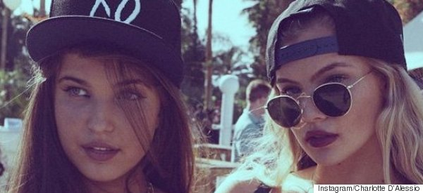 Meet The Two Teens Who Achieved Instagram Superstardom At Coachella