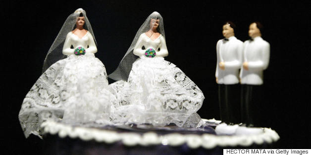 Donations Pour In For Oregon Bakery That Won't Prepare Gay Wedding Cakes