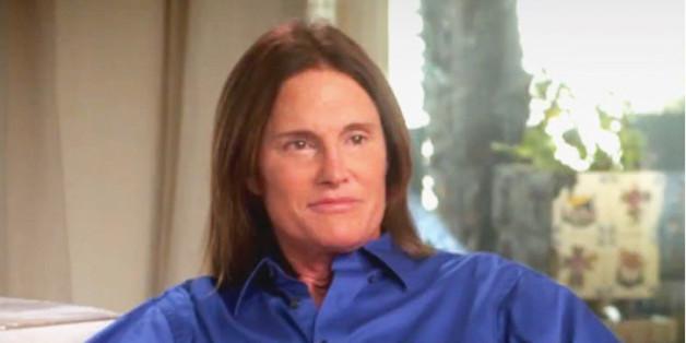 Bruce Jenner Comes Out As Transgender