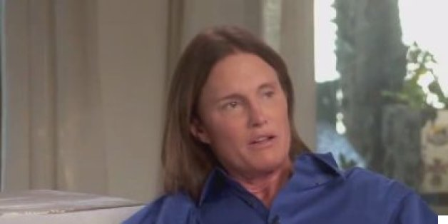 Bruce Jenner, After Coming Out As Transgender, Says He's A Conservative