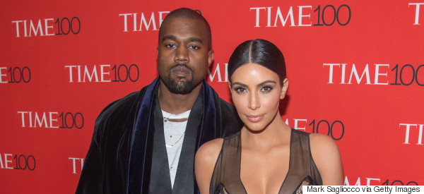 Here's How Kanye West Helped Kim Kardashian Accept Bruce's Transition