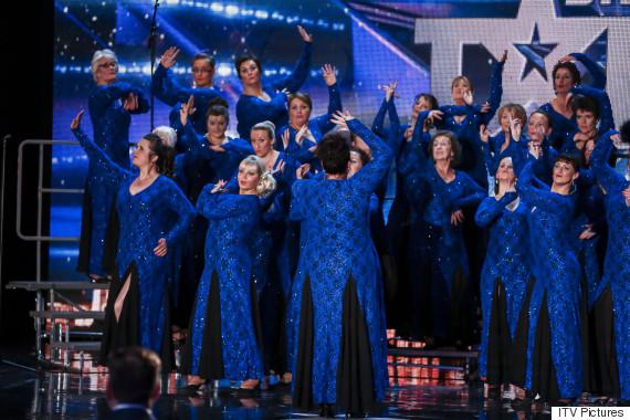 bgt choir