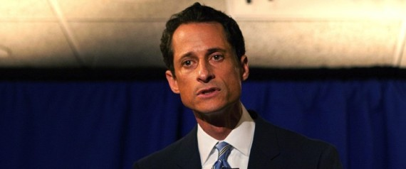 Anthony Weiner Facebook Chats