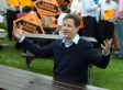 Nick Clegg Rules Out 'Life Support' From SNP