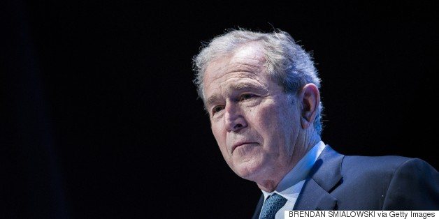 George W. Bush Once Got Yelled At By Dying Soldier's Mother
