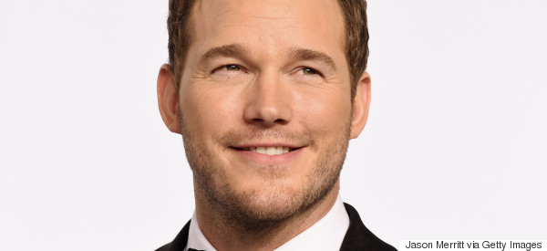 Chris Pratt's 'Parks And Rec' Character Smoked A Lot Of Weed
