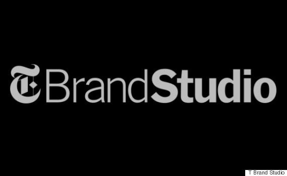 t brand studio