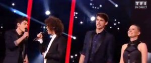 GAGNANT THE VOICE