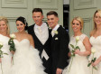 'Hollyoaks' Star Kieron Richardson Ties The Knot