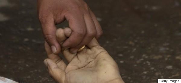 FOTOS DE LA SEMANA: HORA DE OFRECER TU AYUDA