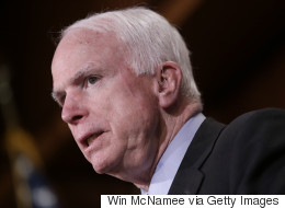 John McCain: Deaths Of Innocent Hostages By U.S. Drone Strike 'Obviously Preventable'