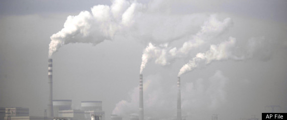 CHINA US ENERGY CONSUMPTION