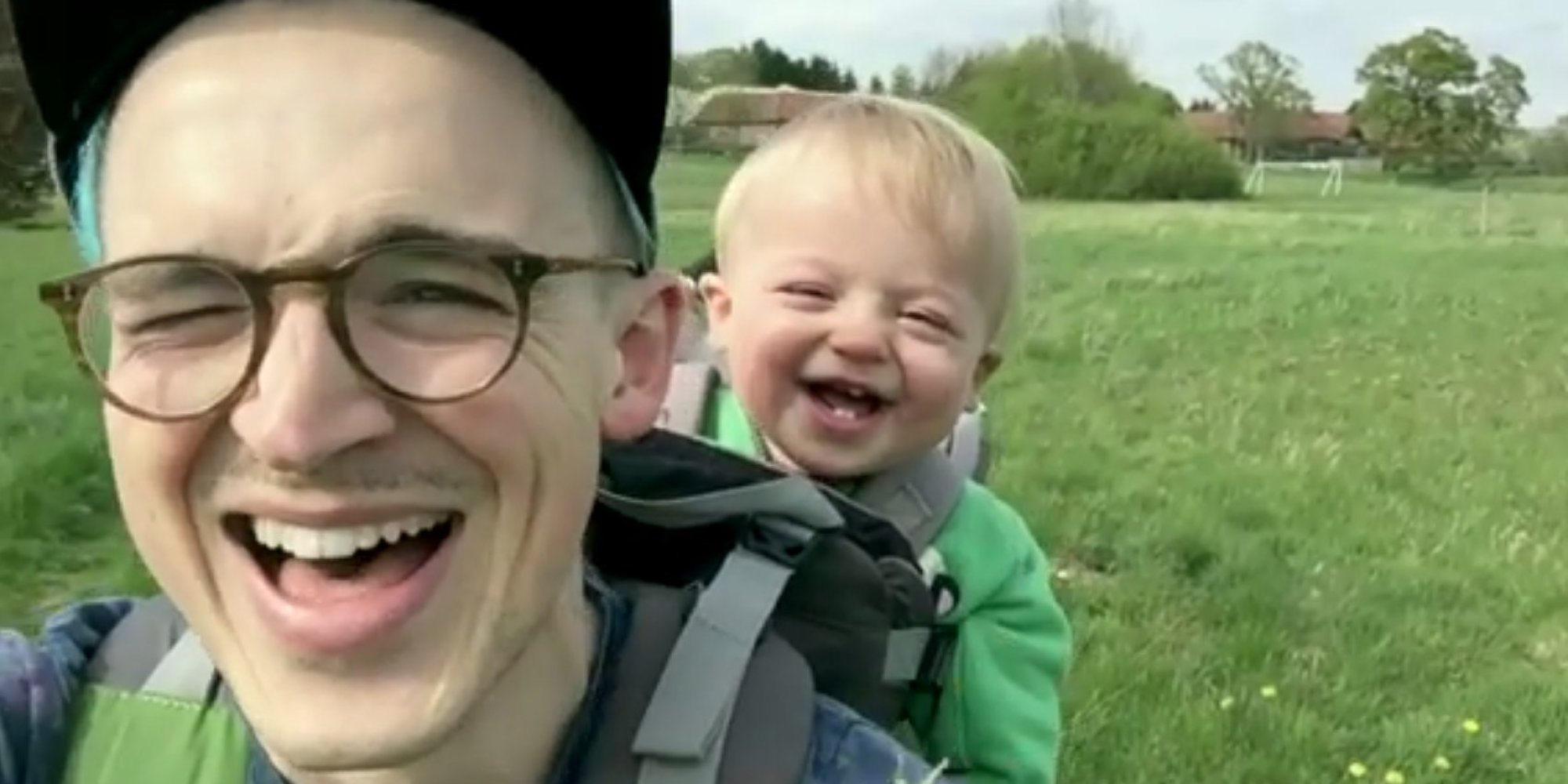 Mcbusted S Tom Fletcher Shares Adorable Home Video Of Son