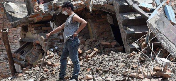 Nepal Earthquake: The Crisis Outside Kathmandu Valley