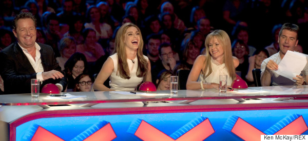 Kelly Brook Reveals The Truth About Her Brief 'BGT' Stint