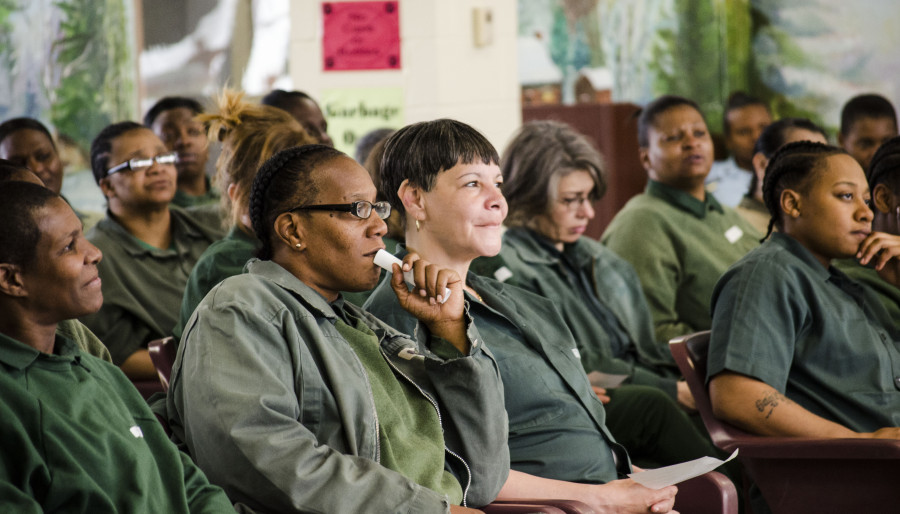 Sentencing project incarcerated women dating 1