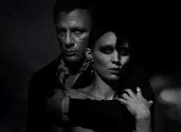 Dragon Tattoo Poster