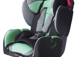 Letting Babies Nap In Car Seat Could Be Deadly, Experts Warn