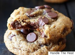 In Defense Of The Classic Chocolate Chip Cookie