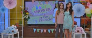 ANA PATRICIA BABY SHOWER