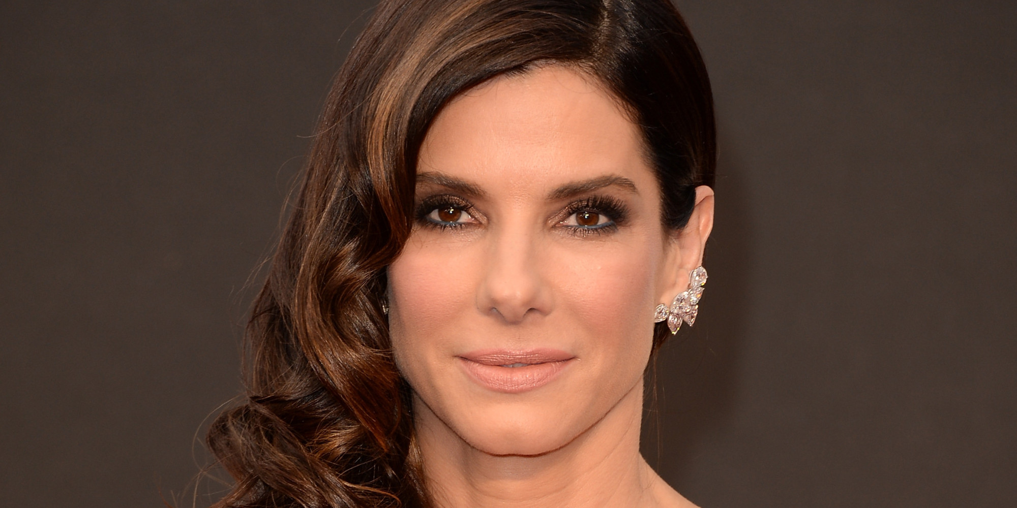Sandra Bullock On The One Thing She Would Tell Her Younger Self | The ... Sandra Bullock