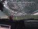 WATCH: Softball-Sized Hail