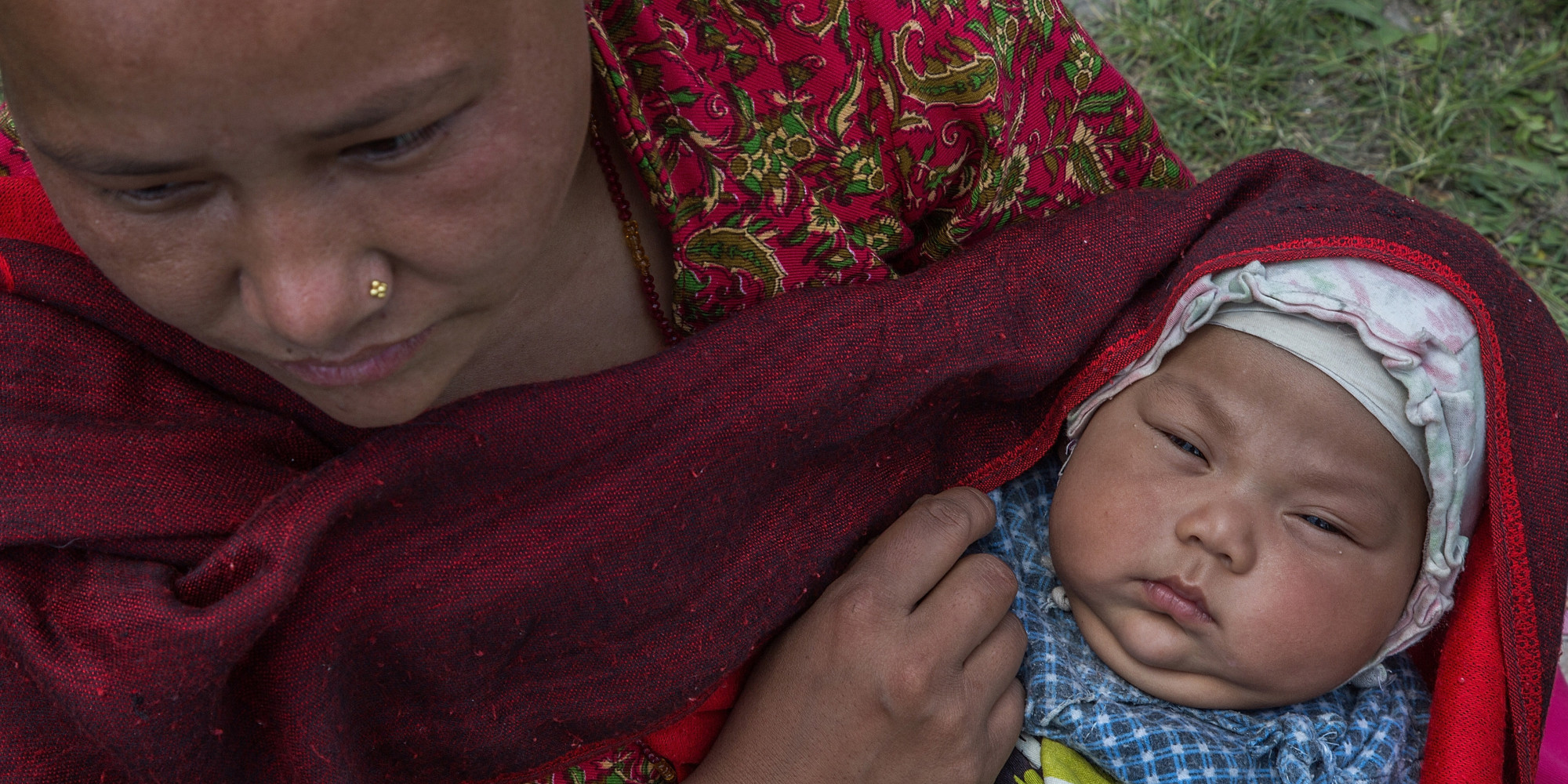 Nepal earthquake left tens of thousands of pregnant women without care