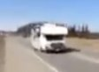 Man In RV Leads Troopers On Wild Chase