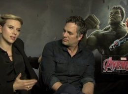 Mark Ruffalo Proves Just How Ridiculous Interview Questions For Female Celebrities Can Be