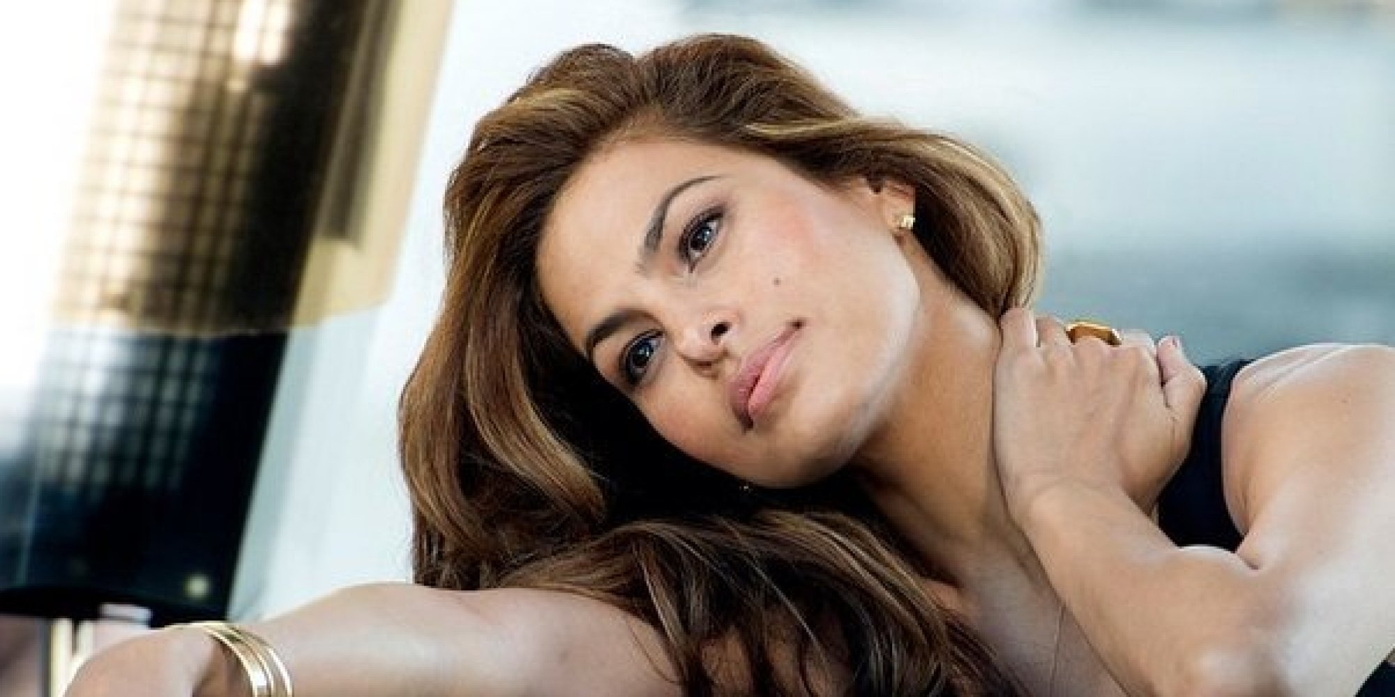 eva mendes husband