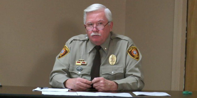 Tulsa Undersheriff Resigns Amid Allegations He Falsified ...