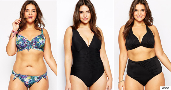 147011297ba4a 8 Plus-Size Swimwear Sites That Ease The Pain Of Swimsuit Shopping ...