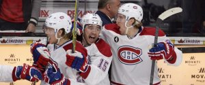 Canadiens Senators Game 6