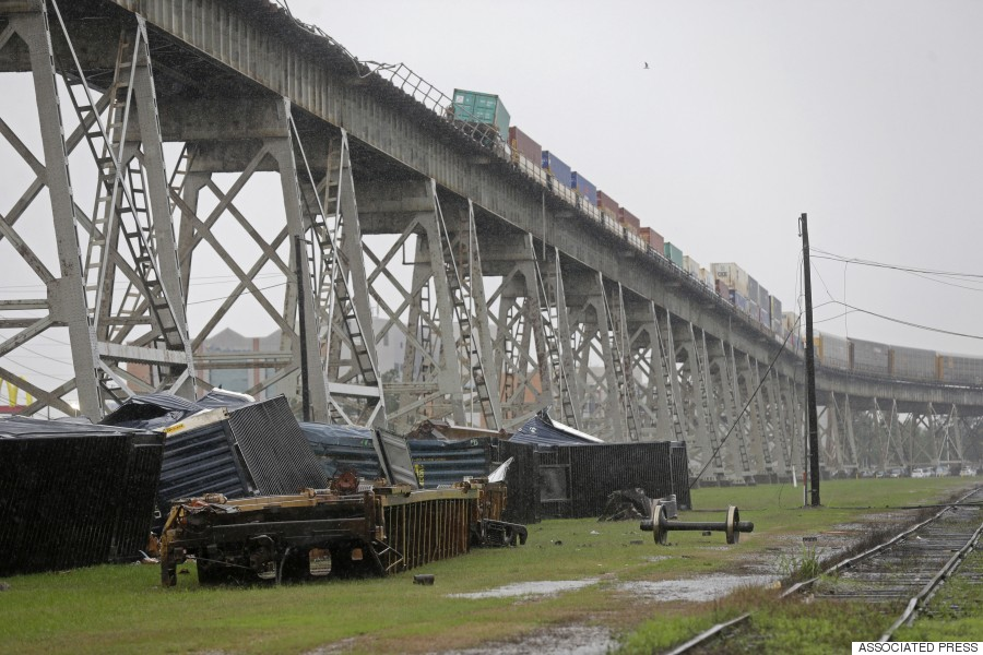 huey p long bridge