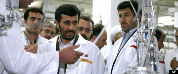 IRAN NUCLEAR OUTPUT