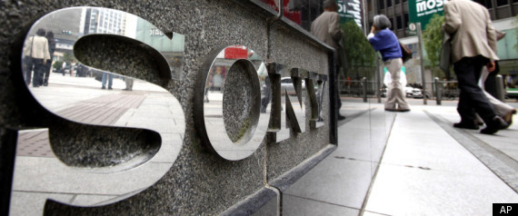 SONY HACK HACKED BREACH SECURITY VULNERABLE PLAYST