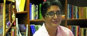 Sabeen Mahamud
