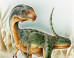 Newly Discovered Dinosaur Is The T-Rex's Vegetarian Relative
