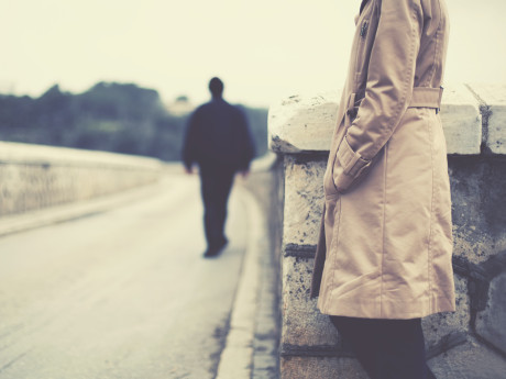 Forget Divorce. Staying In A Bad Marriage Is The 'True Tragedy'