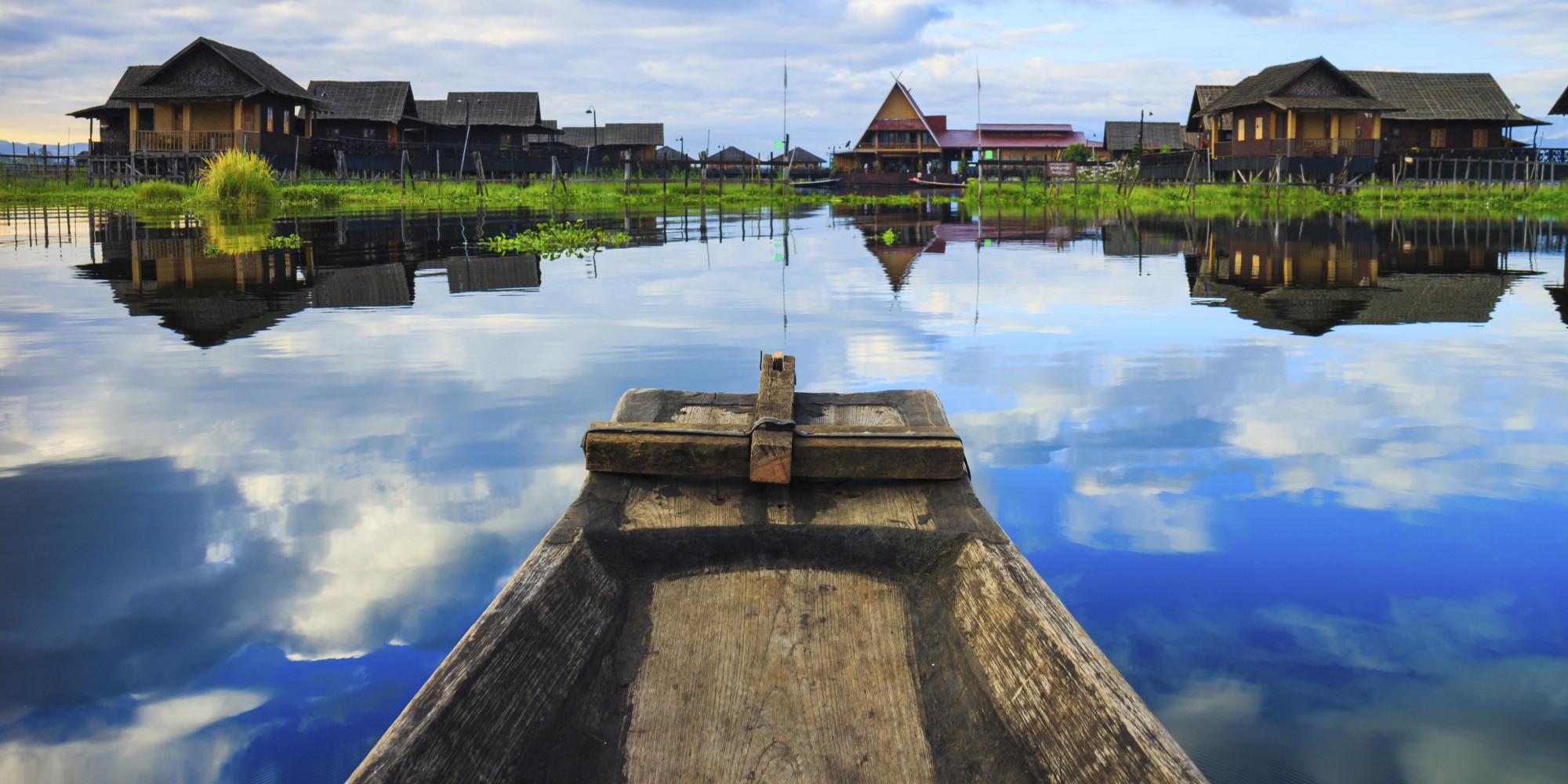 Inle Lake, Nyaungshwe: Address, Inle Lake Reviews: 5/5