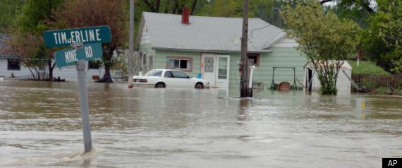 ROUNDUP MONTANA FLOODING 2011