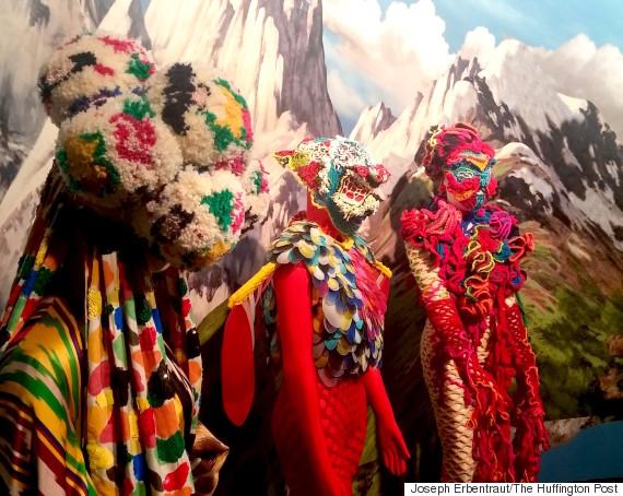 bjork costumes