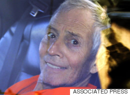 Robert Durst To Be Moved To Jail Closer To New Orleans