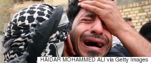 IRAQ MAN