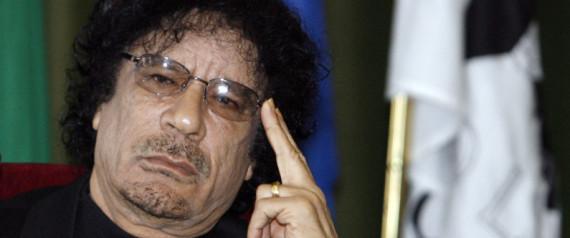 GOLDMAN LIBYA FUND
