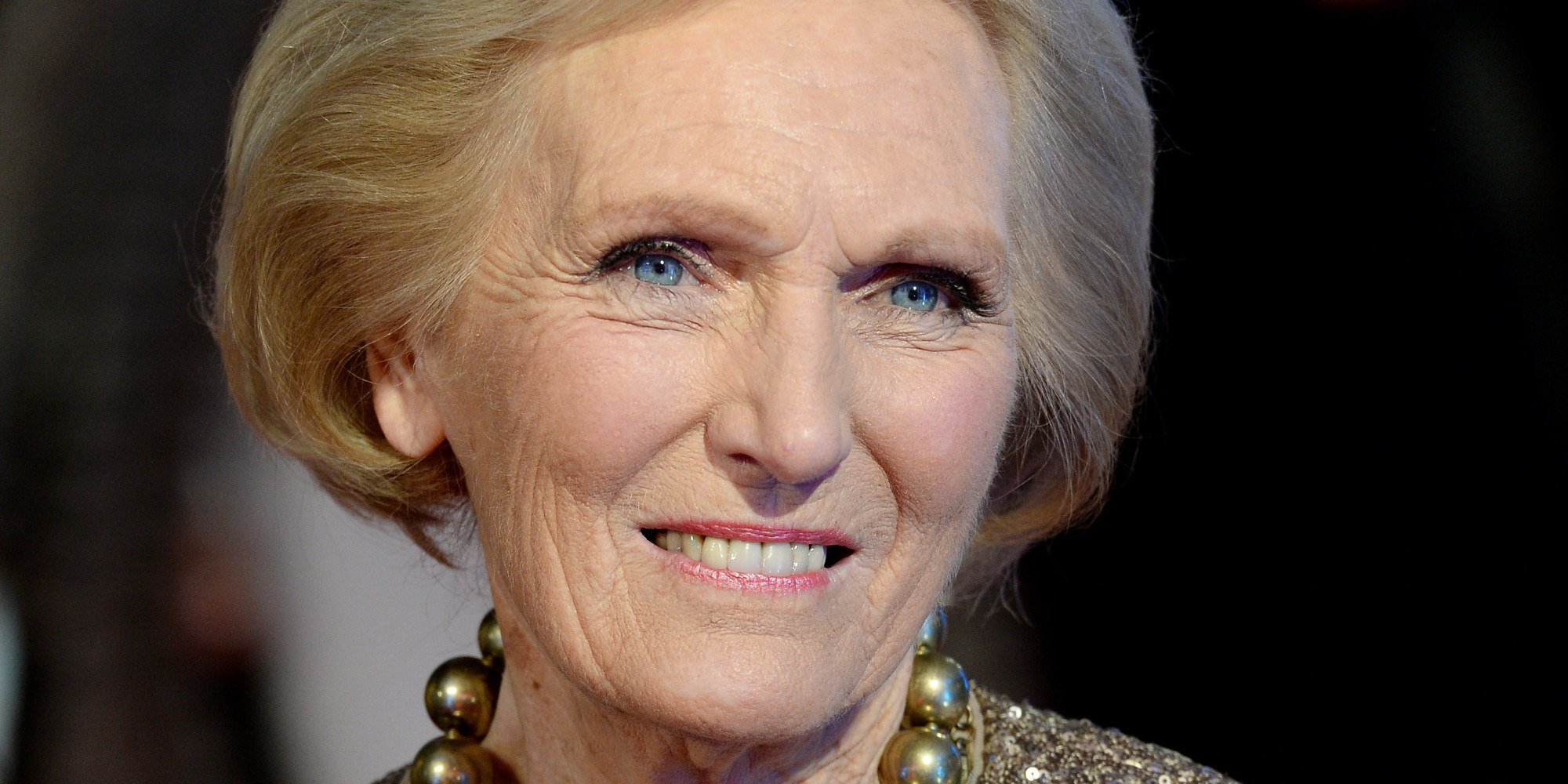 Mary berry makes it into fhm 39 s annual 100 sexiest women in for Mary berry uk
