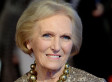 Mary Berry Is Officially Sexier Than J-Lo!